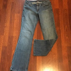 Jeans S 6